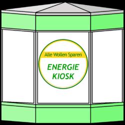 Energie Kiosk